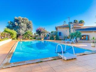 5 bedroom Villa with Internet Access in Can Pastilla - Can Pastilla vacation rentals