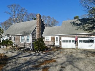 Perfect 5 bedroom South Dennis House with Deck - South Dennis vacation rentals