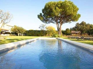 Villa Penelope - Charming Saint Tropez Villa - Saint-Tropez vacation rentals