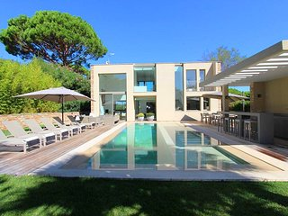 Villa Sylvia - Luxurious Villa with Unique Location - Saint-Tropez vacation rentals