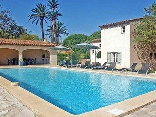 Villa Madelaine - Beautiful Saint Tropez Villa - Saint-Tropez vacation rentals