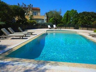 Villa Virginie - Provencal Villa - Saint-Tropez vacation rentals