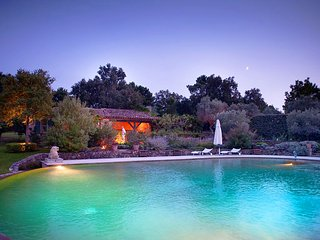 Villa Elaiza - Beautiful Provencal Style Villa - Gassin vacation rentals
