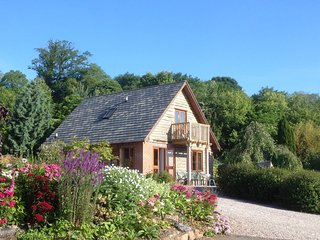 CC099 Log Cabin in Clifton-on- - Clifton-upon-Teme vacation rentals