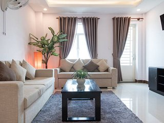 3 bedroom Apartment in La Belle Residence - Phnom Penh vacation rentals