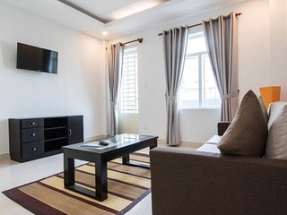 Spacious condo in la belle Residence - Phnom Penh vacation rentals