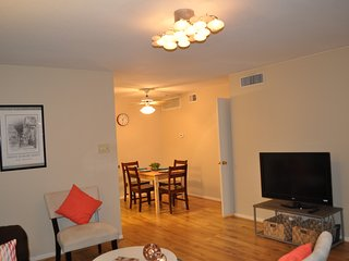 Fantastic Condo in the heart of the Galleria Area - Piney Point Village vacation rentals