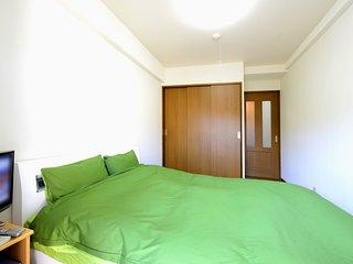 Nakano 1BR Apartment Type-B2 (NFC1BR-B2) 2F - Nakano vacation rentals