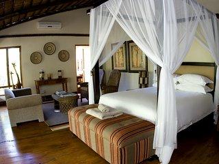 Cozy 2 bedroom Villa in Hluhluwe - Hluhluwe vacation rentals