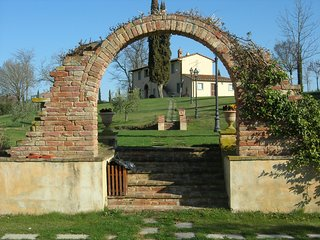 Tuscany Home at Acacie for 2 to 4 - Pietraia vacation rentals