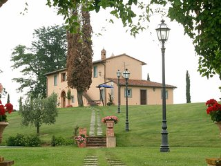 Tuscany Home at Cipresso for 4 to 6 - Pietraia vacation rentals