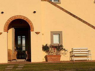 Tuscany Home at Il Noce for 4 to 6 - Pietraia vacation rentals