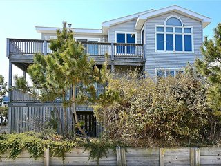 6 bedroom House with Deck in South Bethany Beach - South Bethany Beach vacation rentals