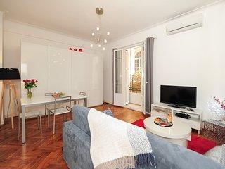 A2N6 La Salamandre. Une suite élégante - Nice vacation rentals