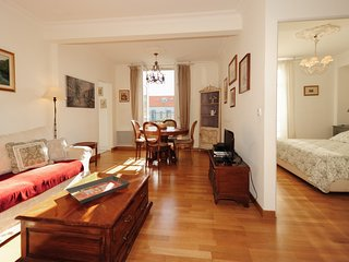 A2N10 Appartamento Clemenceau - Nice vacation rentals