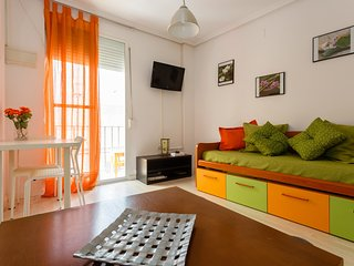 Nice Cadiz Studio rental with Internet Access - Cadiz vacation rentals