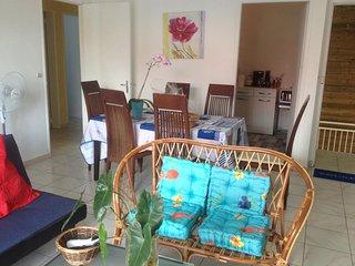 2 bedroom Condo with Television in Petite-ÃŽle - Petite-ÃŽle vacation rentals