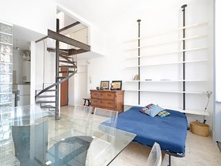 39rentals-Isa | Modern 2 bedroom near Isola - Milan vacation rentals