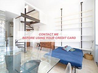 39rentals-Isa | Modern 2 bedroom near Isola - Milan vacation rentals