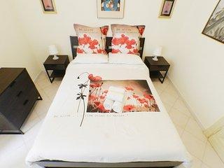 """Re di Roma House"" 5 Sleep near metro and Tiramisù - Rome vacation rentals"