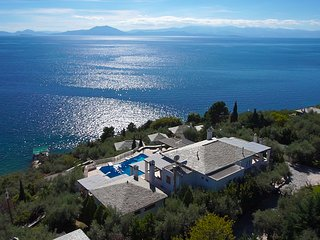 Villa Secluded in Pelion, Greece - Kato Gatzea vacation rentals