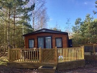 Stag Lodge, Morpeth, Northumberland - Eshott vacation rentals