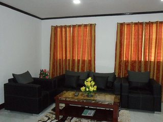 Modern Home, fully furnished Near Airport  Cagayan De Oro just 40 Minutes - Cagayan de Oro vacation rentals