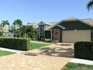 Private and Relaxing Heated Pool Property - Marco Island - Sleeps 8 - Goodland vacation rentals