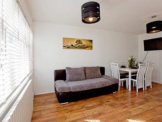 NEW!!!! Stylish Apart: 30 mins to London Victoria - London vacation rentals