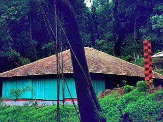 Shishila hills Jungle Stay - Chikamagalur vacation rentals