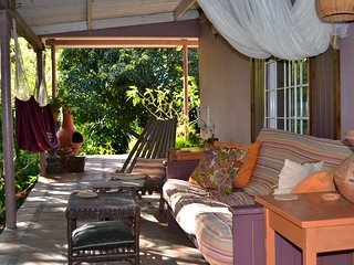 BEST Rental In Town! Pine Cottage -Artsy, Comfy, Spacious. Spectacular Grounds. - Rio Hato vacation rentals