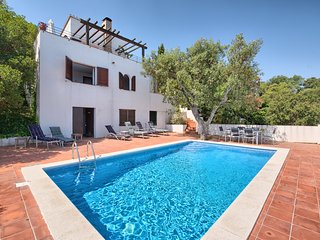 Villa for 6 people in Begur with wonderful Sea View, Private Pool and WIFI! - Begur vacation rentals