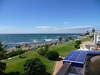 Nice Condo with Internet Access and A/C - Mijas vacation rentals