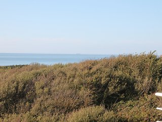 """vue exceptionnelle"" mer ""Dunes du Golf"" - Wimereux vacation rentals"