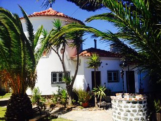 Nice Windmill with Patio and Fireplace - Malveira da Serra vacation rentals