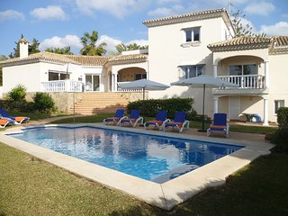 Nice Villa with Internet Access and A/C - Artola vacation rentals