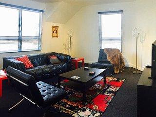 No fees! Modern home by Piedmont Park - Atlanta vacation rentals
