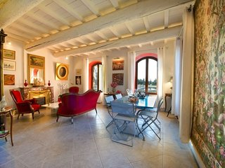 Bright 8 bedroom Vacation Rental in L'Albaron - L'Albaron vacation rentals