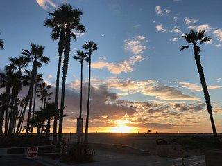 Beach Studio with FREE Rentals - Balboa Island vacation rentals