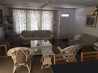 Cute Beach House with two minute walk to Private Beach - Misquamicut vacation rentals