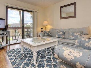 Cozy 2 bedroom Saint Augustine Beach Apartment with Internet Access - Saint Augustine Beach vacation rentals