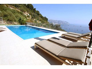 Charming 5 bedroom Villa in Bordighera - Bordighera vacation rentals