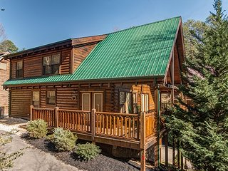 MOUNTAIN HARVEST - Pigeon Forge vacation rentals