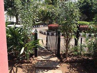 Cozy 3 bedroom Villa in Alibaug - Alibaug vacation rentals