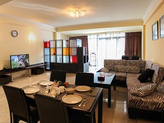Design Studio Near Cascade Complex by RlS - Yerevan vacation rentals