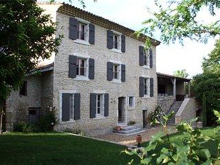 Spacious 6 bedroom Vacation Rental in Cereste - Cereste vacation rentals
