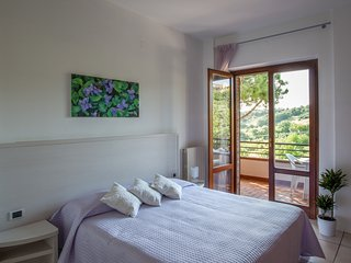 Beautiful studio-apartment with panoramic terraces and sea view - Ancona vacation rentals