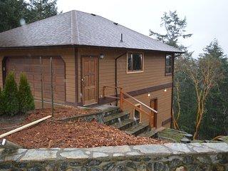 Happy Valley 3BD Retreat - NEW LISTING! - Metchosin vacation rentals
