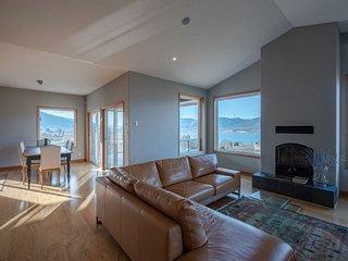 Beautiful 2 bedroom Villa in Naramata - Naramata vacation rentals