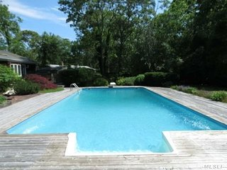 Great Family House in East Quogue - East Quogue vacation rentals